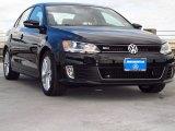 2014 Deep Black Pearl Metallic Volkswagen Jetta GLI #87958124