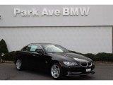 2013 Black Sapphire Metallic BMW 3 Series 335i Convertible #87957715