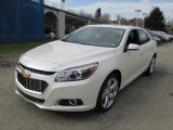 2014 Chevrolet Malibu White Diamond Tricoat