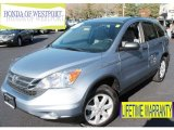 2011 Glacier Blue Metallic Honda CR-V SE 4WD #87957773