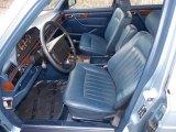 Mercedes-Benz S Class Interiors