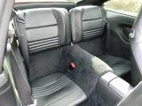 1999 Porsche 911 Carrera Coupe Rear Seat