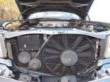 Mercedes-Benz S Class Engines