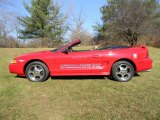 1994 Ford Mustang Rio Red