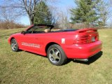 1994 Ford Mustang Cobra Convertible Exterior