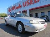 2004 Galaxy Silver Metallic Chevrolet Classic  #87998940