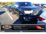 2013 Black Toyota Tundra Limited CrewMax 4x4 #87998865