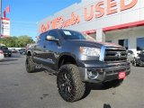 2013 Magnetic Gray Metallic Toyota Tundra CrewMax 4x4 #87998965