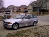 2000 BMW 3 Series 323i Wagon