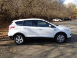 2014 Oxford White Ford Escape SE 1.6L EcoBoost #88024190
