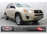 2011 Sandy Beach Metallic Toyota RAV4 I4 #88024361