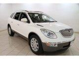 2011 White Opal Buick Enclave CXL #88024417