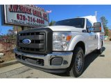 2011 Ford F350 Super Duty XL SuperCab Data, Info and Specs