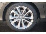 2014 Honda Accord Sport Sedan Wheel