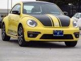 2014 Volkswagen Beetle GSR
