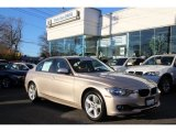 2013 Orion Silver Metallic BMW 3 Series 328i xDrive Sedan #88024168