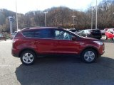 2014 Ruby Red Ford Escape SE 1.6L EcoBoost 4WD #88024197