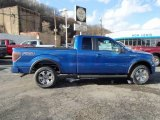 2014 Ford F150 FX4 SuperCab 4x4