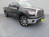 2012 Black Toyota Tundra Double Cab #88024342