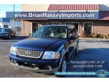 2003 True Blue Metallic Ford Explorer Eddie Bauer 4x4 #88024453