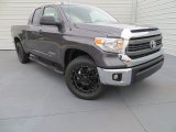 2014 Magnetic Gray Metallic Toyota Tundra TSS Double Cab #88024337