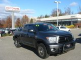 2011 Magnetic Gray Metallic Toyota Tundra TRD Rock Warrior Double Cab 4x4 #88059458