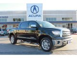 2013 Black Toyota Tundra TSS CrewMax #88059204