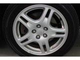 Subaru Impreza 2003 Wheels and Tires