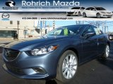 2014 Blue Reflex Mica Mazda MAZDA6 Touring #88059273