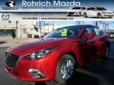 2014 Mazda MAZDA3 i Touring 4 Door