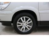 Buick Rendezvous Wheels and Tires