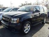2014 Black Chevrolet Tahoe LT 4x4 #88059151