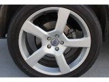 Volvo XC90 2011 Wheels and Tires