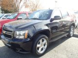 2014 Black Chevrolet Tahoe LT 4x4 #88059147