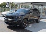 2014 Brilliant Black Crystal Pearl Jeep Grand Cherokee SRT 4x4 #88059589