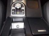 2007 Land Rover Range Rover HSE Controls