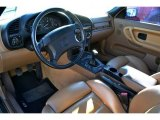 1995 BMW 3 Series Interiors