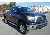 2010 Black Toyota Tundra Double Cab #88059666