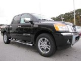 Nissan Titan 2014 Data, Info and Specs
