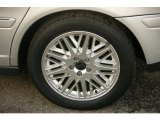 Volvo S80 2003 Wheels and Tires
