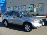 2011 Glacier Blue Metallic Honda CR-V SE 4WD #88104781