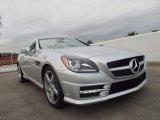 2014 Mercedes-Benz SLK 350 Roadster Data, Info and Specs