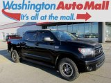 2011 Black Toyota Tundra TRD Rock Warrior CrewMax 4x4 #88103886
