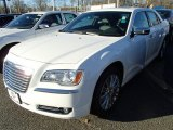 2013 Bright White Chrysler 300 C AWD #88103533