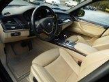 2009 BMW X5 Interiors