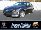 2014 Cadillac CTS Luxury Sedan AWD