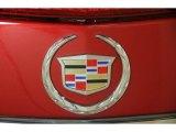 Cadillac CTS 2012 Badges and Logos
