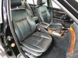 2000 BMW 5 Series Interiors