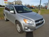 2011 Classic Silver Metallic Toyota RAV4 V6 Limited 4WD #88104688