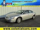 2006 Platinum Metallic Buick Lucerne CX #88104679